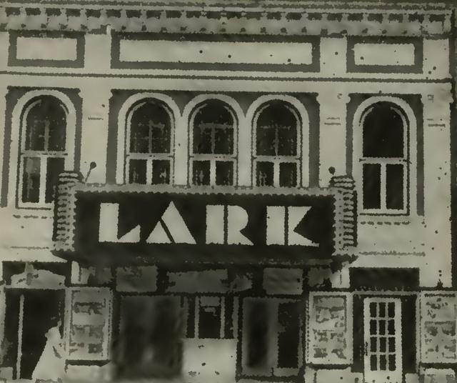 Lark Theatre