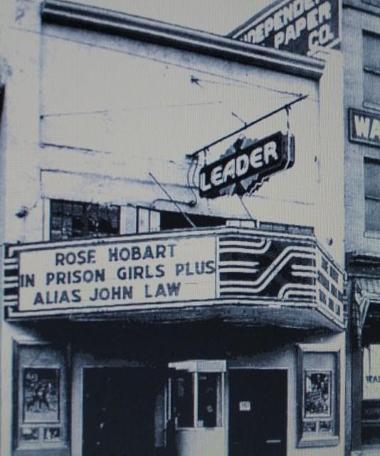 Leader Theatre