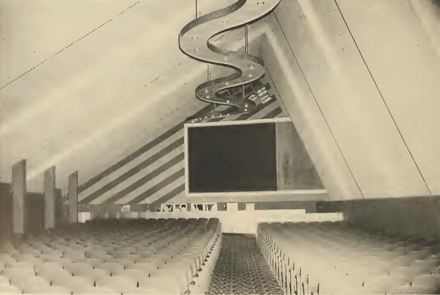 La Cosa Theatre