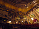 Chicago Theatre - Back corner of balcony