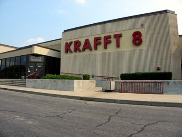 Krafft 8 Theatres