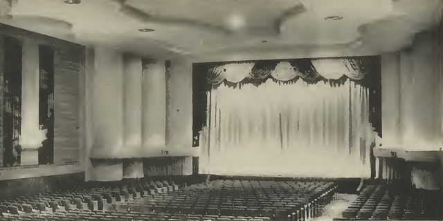 Barrow Civic Theater