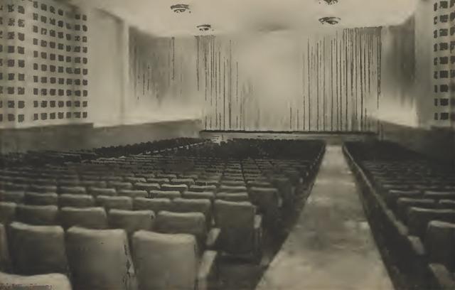 Kachina Theatre