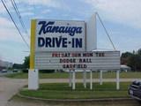 Kanauga Drive-In