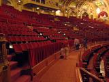 Chicago Theatre - Balcony