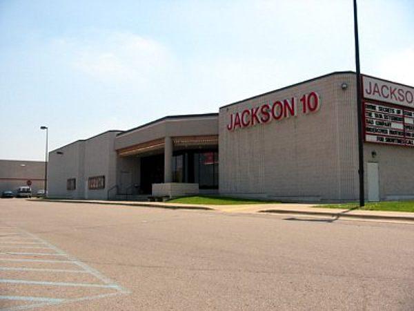 Jackson 10 Cinemas