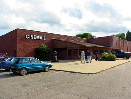 Imlay City Cinemas
