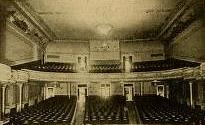 Homestake Theatre