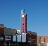 Hopkins Cinema 6