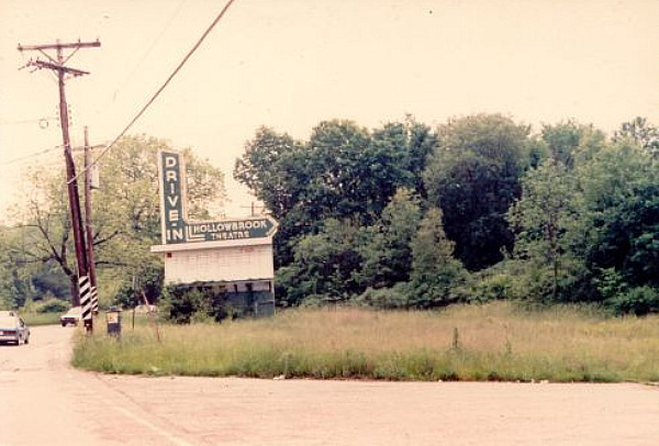 Hollowbrook Drive-In