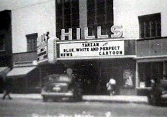 Hills Theater