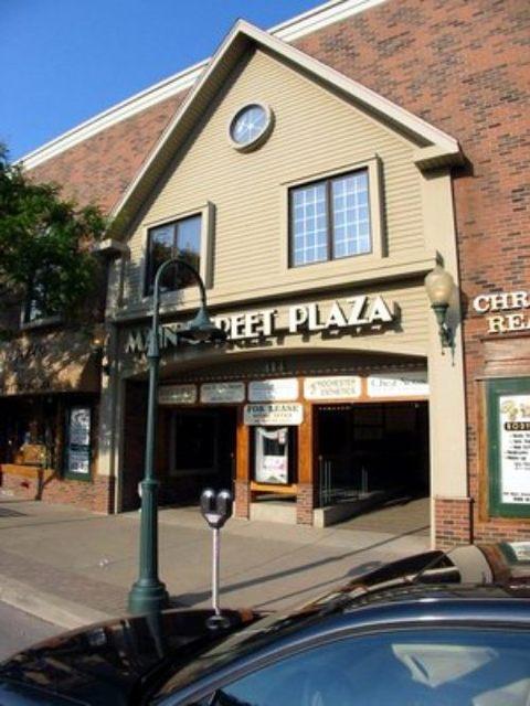 Hills Theater