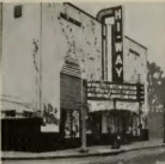 Hi-Way Theatre