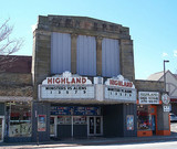 Highland Square Theatre