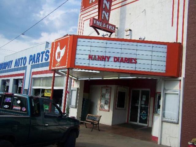 Henn Theatre