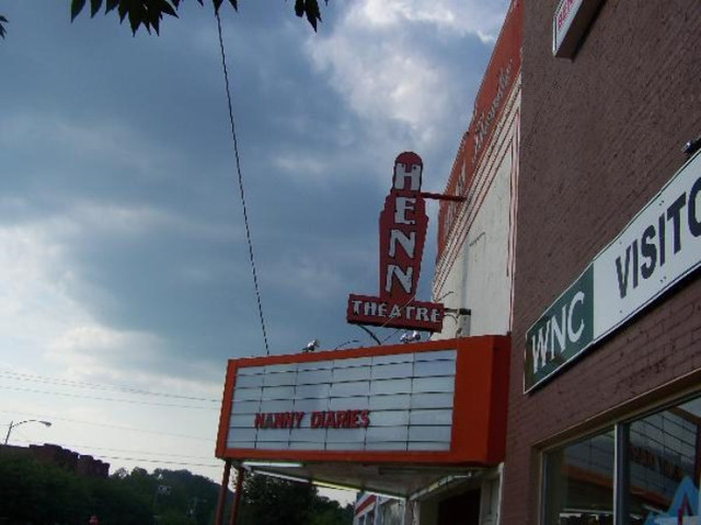 Henn Theater