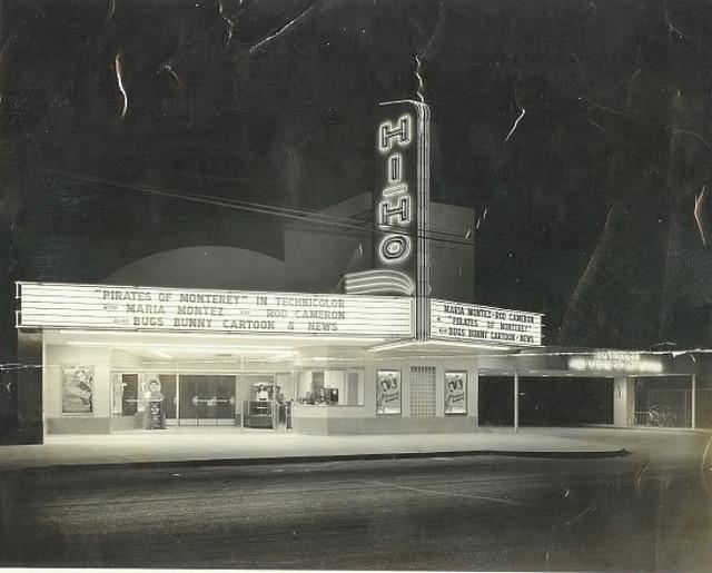 Hi-Ho Theatre