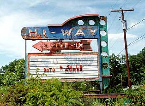 Hi-Way Drive-In