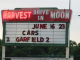 Harvest Moon Twin Drive-In