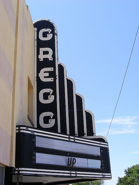 Gregg Theater