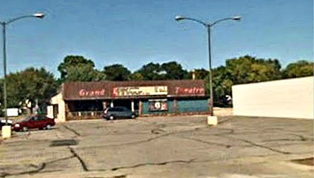 Grand 3 Theatres