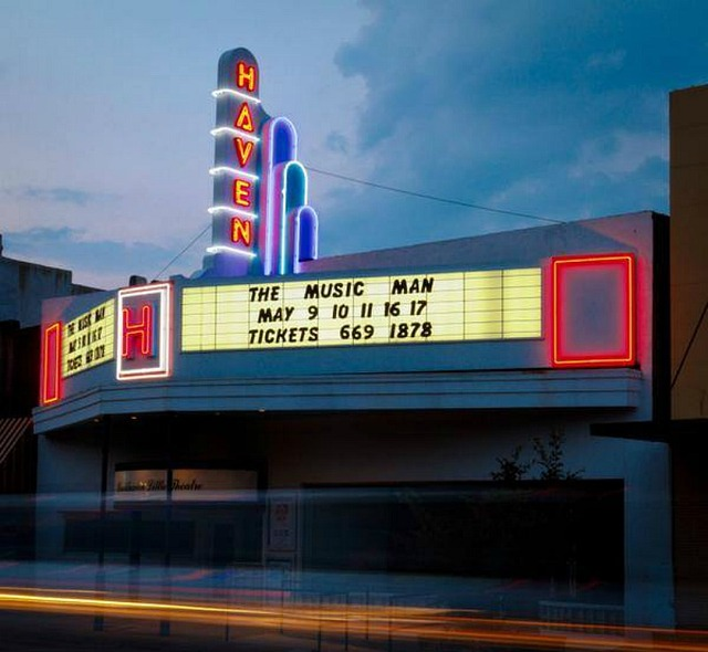 Haven Theater