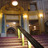 Chicago Theatre - Stairway from loge to lower balcony