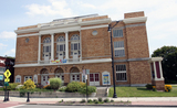 Colonial Theatre, Pittsfield, MA