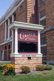 Colonial Theatre, Pittsfield, MA