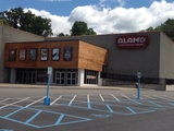 <p>Alamo has done wonders with this theatre</p>