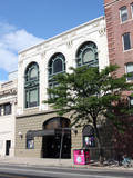 Berklee Performance Center, Boston, MA