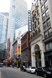 Paramount, Opera House, and Modern Theatres, Boston, MA