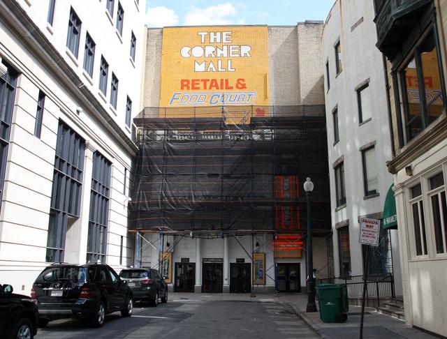 Orpheum Theatre, Boston, MA