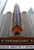 Paramount Center, Boston, MA