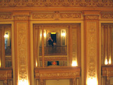 Chicago Theatre - Upper part of main foyer