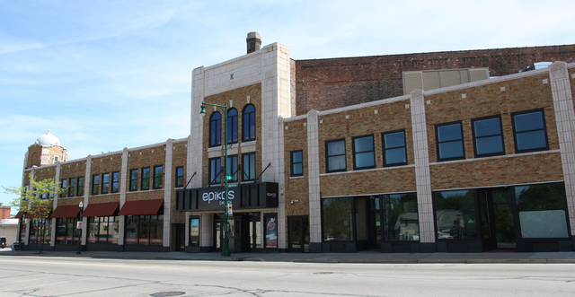 Paradise Theatre, West Allis, WI