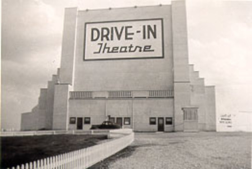 40 Hiway Drive-In
