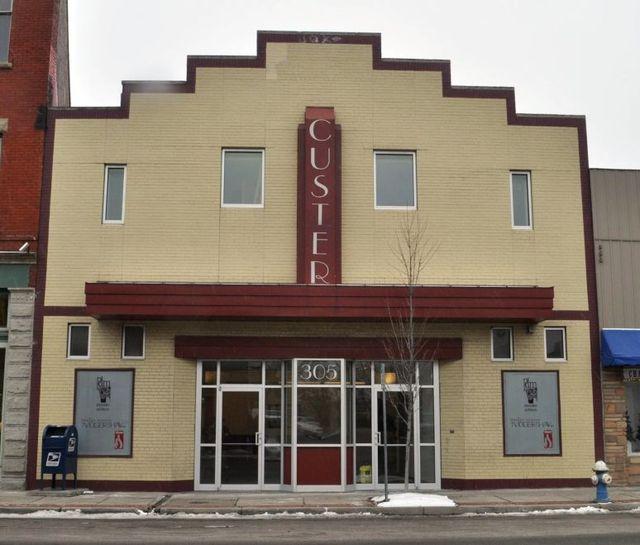 Custer / Lyric Theater