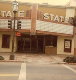 Closed State Theater