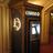 Chicago Theatre - ornate ATM station