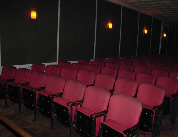 Ambridge Family Theatre