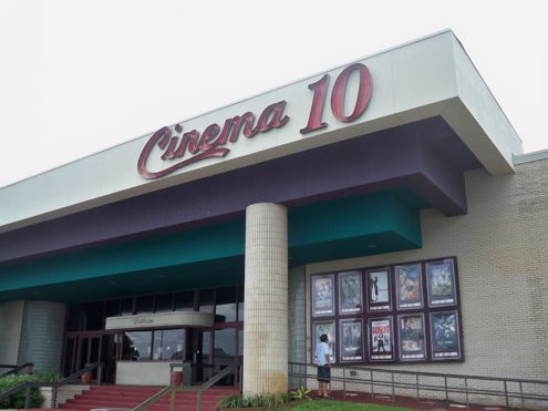 Destin Cinema 10