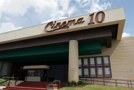 Lively Cinema 10