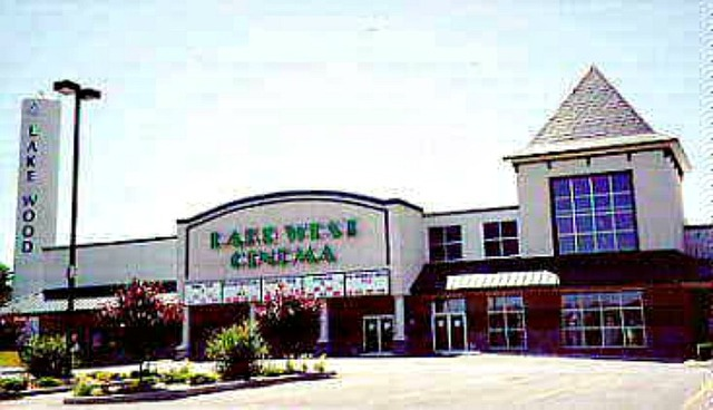 Lake West Cinema 5