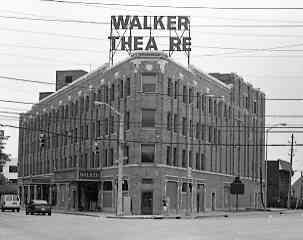 Walker Theatre- July 2014