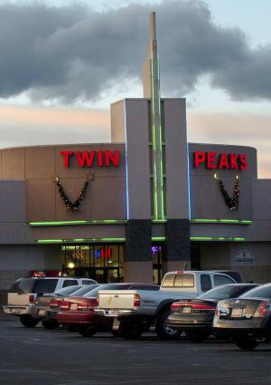 Twin Peaks 10