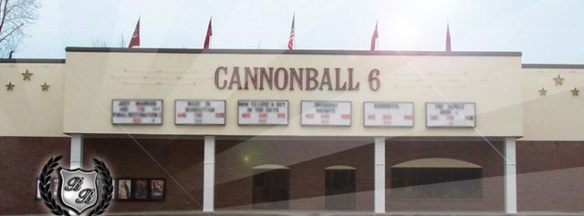 Cannonball 6 Cinema