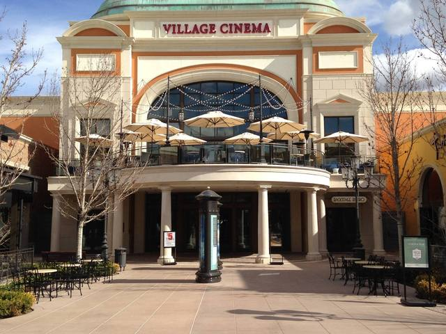 Village Cinema 15