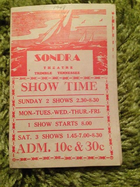 Sondra Theater
