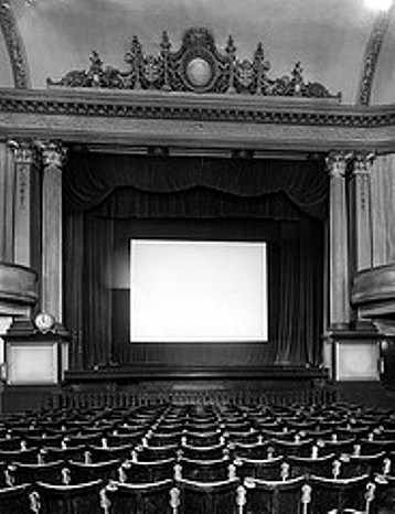 Kings Lynn Cinema 2